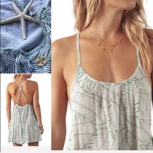 🌴🌼RIP CURL- PALM READER COVER UP🌼